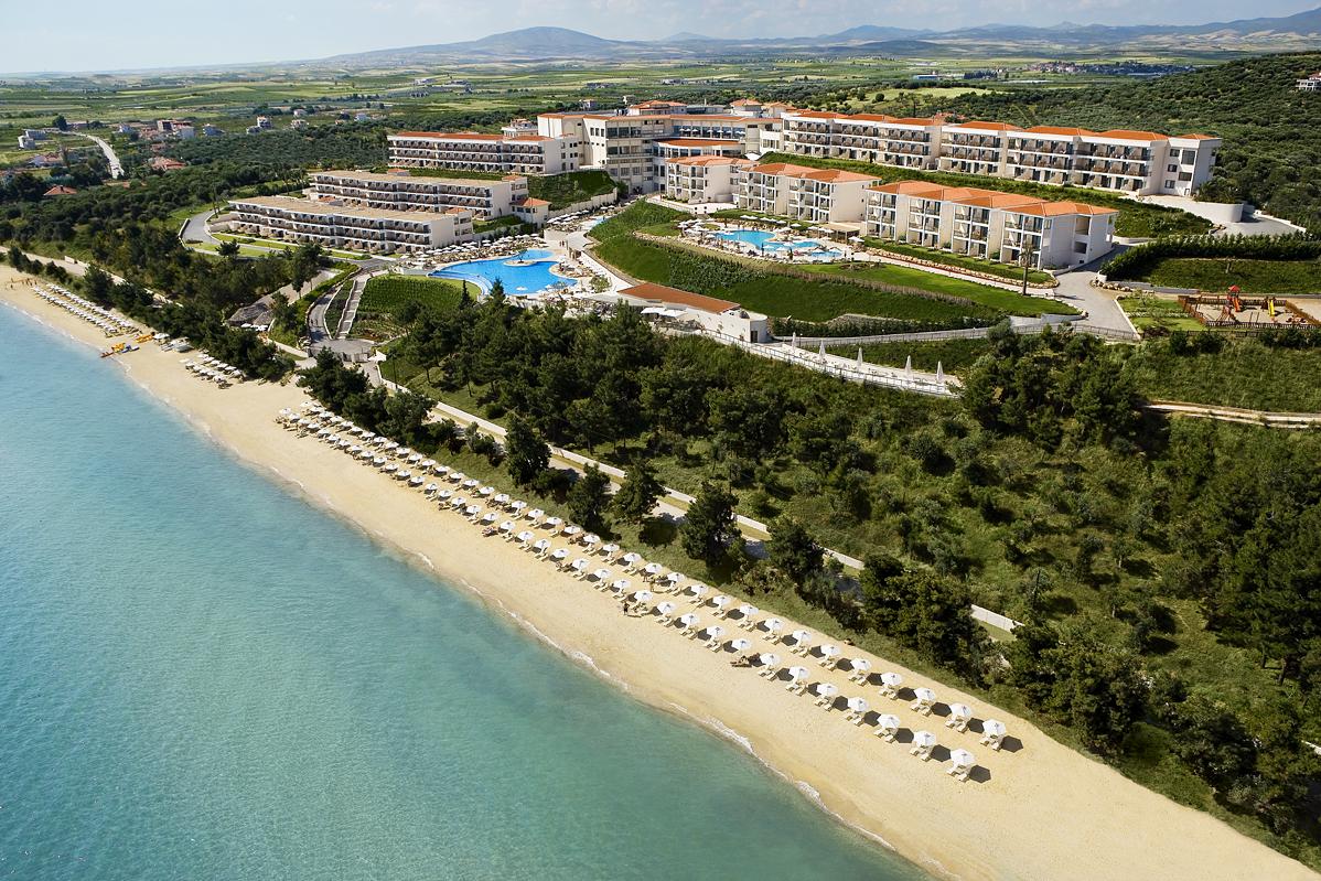 IKOS OLIVIA HOTEL in Greece