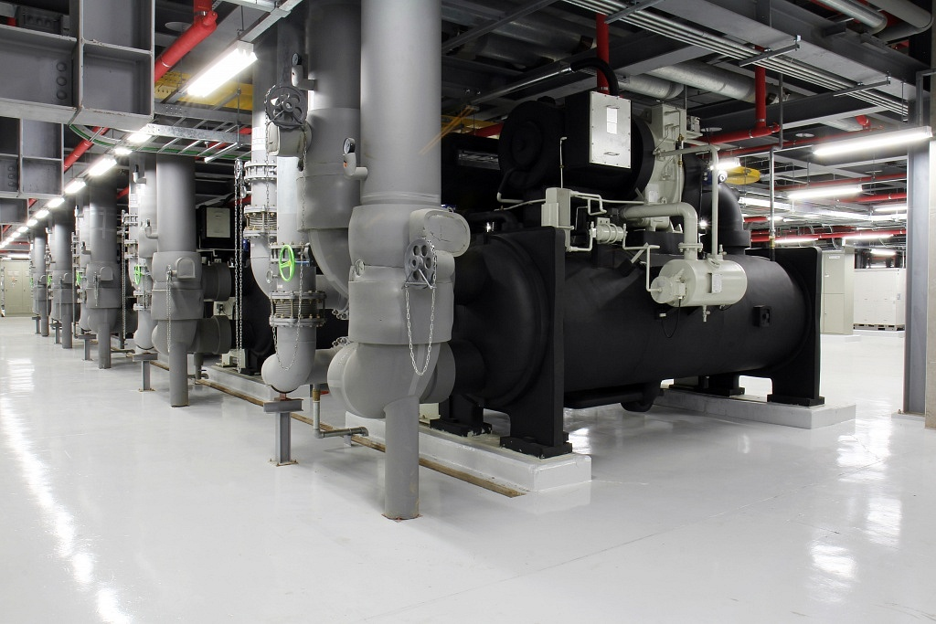 centrifugal-chiller-with-ice-thermal
