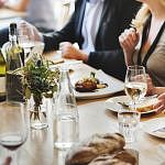Room Temperature is the Bread and Butter of the Dining Experience
