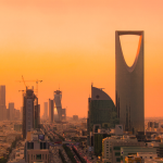 The NEOM Mega-City: Can the Future of Innovation be Found in Saudi Arabia?