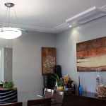 Learn about Luxury Apartment Multi Inverter Solutions from an Interior Designer and an LG Installer