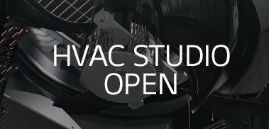 HAVC STUDIO OPEN