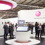LG'S OPTIMIZED HVAC SOLUTION TAKES CENTER STAGE AT MCE 2018