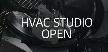 HAVC STUDIO OPEN