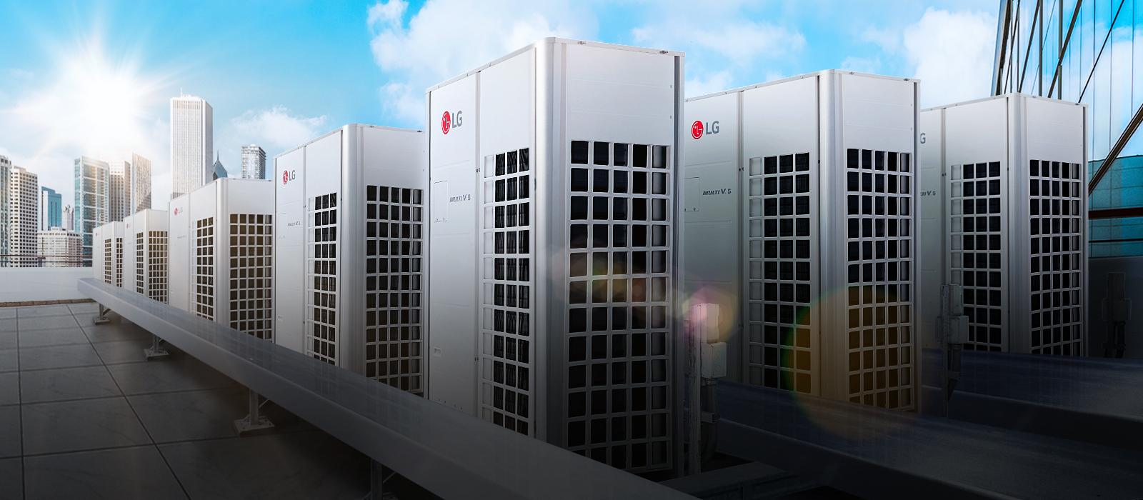 Top HVAC Trends for 2019 | On Air - LG HVAC STORY