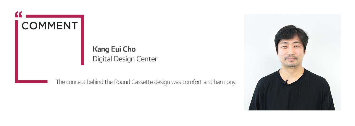 Kang Eui Cho | Digital Design Center
